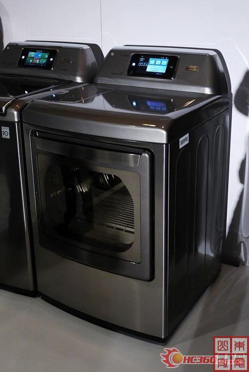 洗衣机产品设计图展示