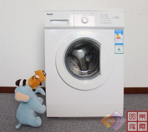 图解格兰仕999元滚筒洗衣机