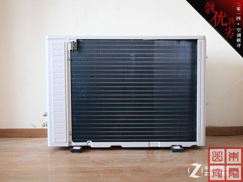 夏普kfr72空调室外机接线图