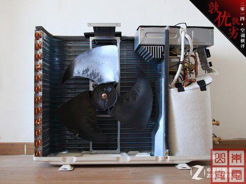 三菱&格力均到场 8大主流空调拆解验真