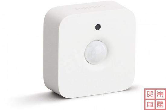 飞利浦将推出HUE系列配套动作感应器