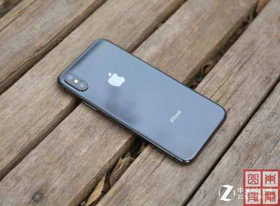 iPhone X低迷的销量也影响到了Samsung Display