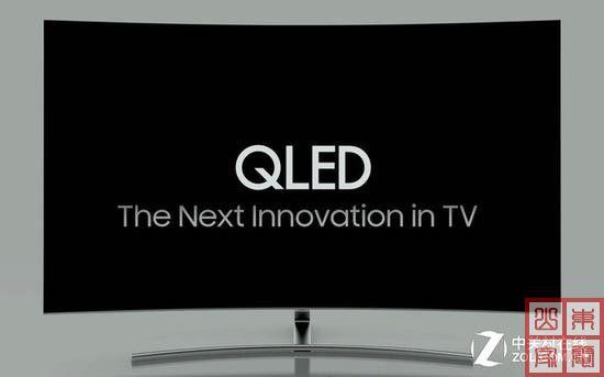 三星目前致力于研发QLED显示技术